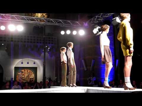 Kings Fashion 2012, eindshow.