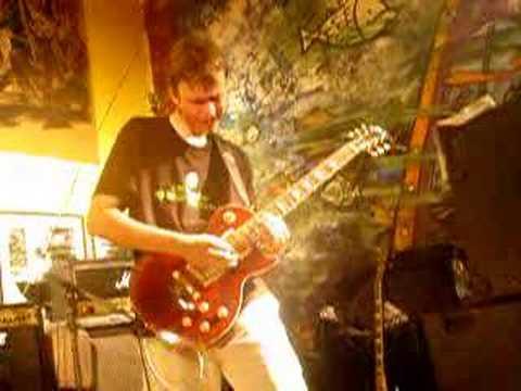Andrej Kovacik  guitar solo (  Yngwie Malmsteen, Eddie Van Halen ?? style)
