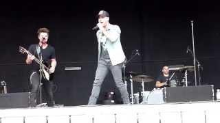 Dallas Smith - Wastin' Gas (Live, Monterey CA)