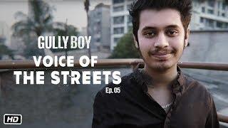 Voice of the Streets Ep.05 - KAAM BHAARI - YouTube