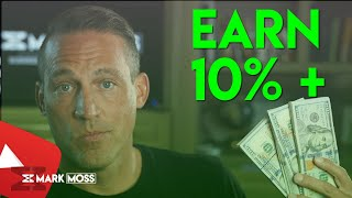 How To EARN HIGH INTEREST On Cash In Bank (10%+)