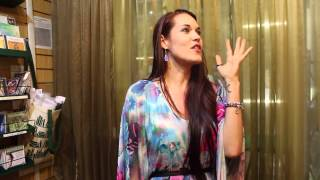 Teal Swan on avoiding Abuse and Loving Yourself