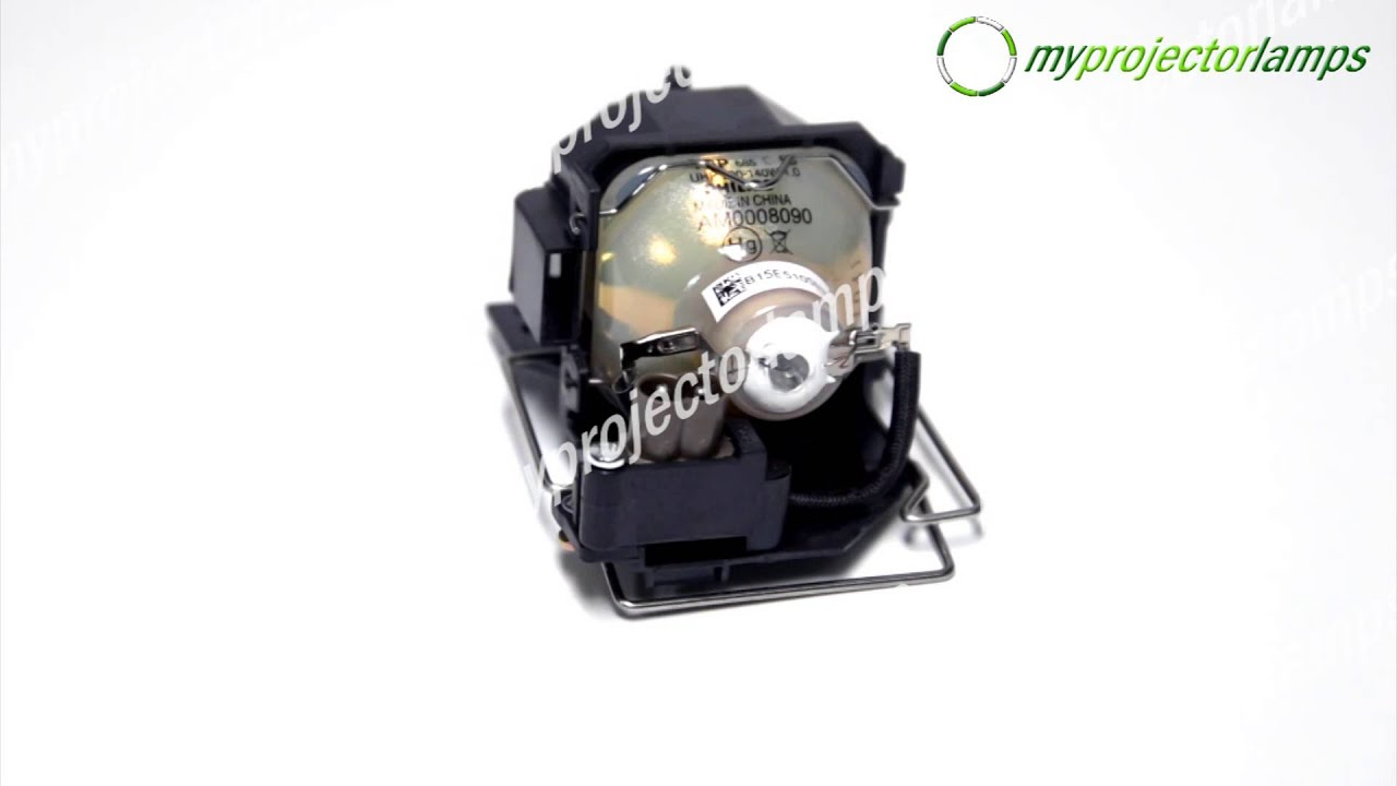 Dukane Image Pro 8783 Projector Lamp with Module