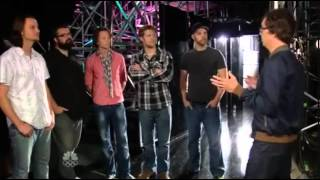 """3rd Performance - Home Free - """"Ring Of Fire"""" By Johnny Cash - Sing Off - Series 4 (Group B)"""