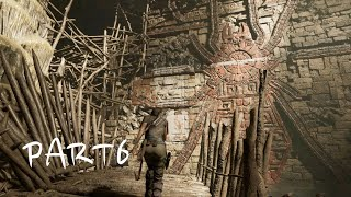 ✓Shadow Of The Tomb Raider PART 6 GAMEPLAY (PC) @1080P HD✓