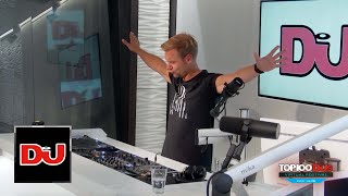 Armin van Buuren - Live @ Top 100 Djs Virtual Festival 2020