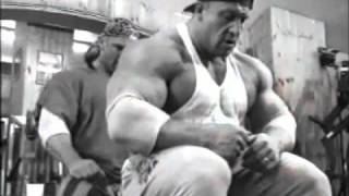 Dorian Yates (delts) - Fates Warning