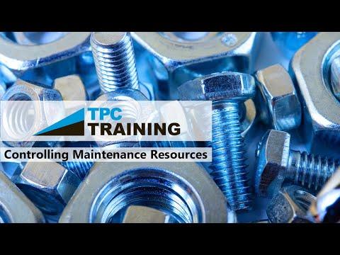 Effective Maintenance Management w/ TPC Online Webinar   TPC ...