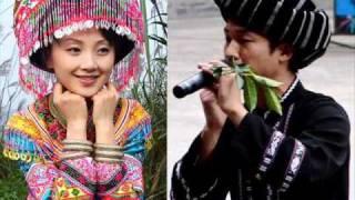《好人好梦》- Nkauj Hmoob (Hmong) Nraug Xyoob (Ghao Xong)