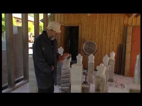 Rudl Endriß: Kunst und Bewegung