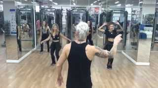 Ginza _ J Balvin   Marlon Alves Dance MAs