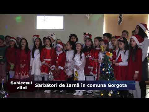 Subiectul zilei Gorgota 20 12 2018