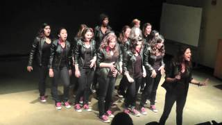 AcaBelles Wildcard Video ICCA 2012