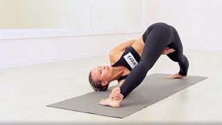 Восстановление тонуса - йога для начинающих
