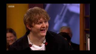 LEWIS CAPALDI   LATER WJOOLS HOLLAND (FULL)  2019