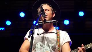 Jon Foreman- Southbound Train live in Grand Rapids, Michigan