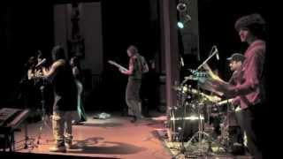 dande showcase Bongozozo live in london Ontario.