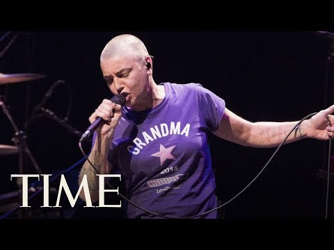 Singer Sinead O'Connor Announces She Has Converted To Islam | TIME