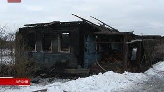 С начала года в области зарегистрировано 107 возгораний