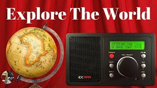 C.Cranes CC Wifi Internet Radio Review
