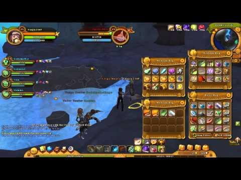 Ragnarok Online 2 : Izrude Cave
