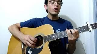 Killing For Love - José Gonzalez (Cover Dusikê)