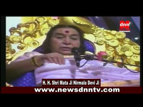 Respect Mother earth: Shri Adishakti Puja 97 Part 1, EP 115