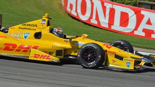 2014 Honda Indy Grand Prix Of Alabama At Barber Motorsports Park