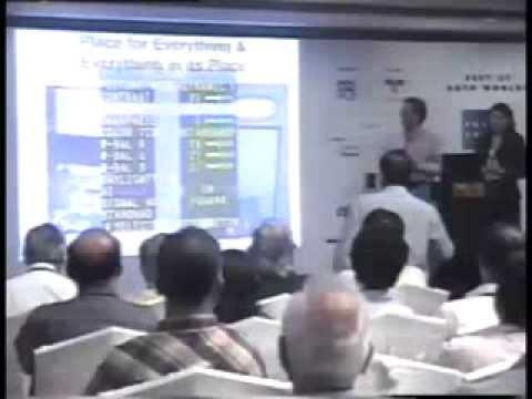 Print Summit 2005 : Arun Rawat at Print Summit 2005
