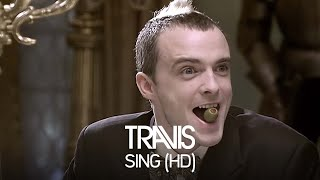 Travis - Sing video
