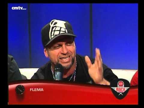 Flema video Entrevista CM Rock - Noviembre 2014