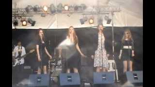 preview picture of video 'Minnie the Moocher (cover) - Rhiannon de Rohan-Thomas'