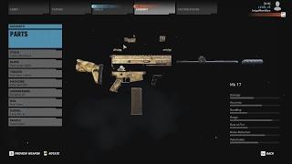 Ghost Recon Wildlands - MK 17 Loadout - Best Mods / Attachments - Gun Guide - MK17