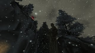 Winter Oblivion