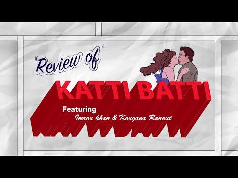 Movie review   Katti Baati