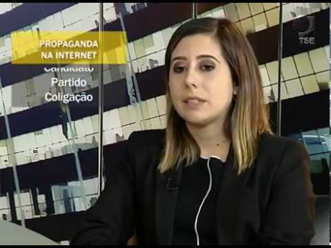 Propaganda Eleitoral - Fernanda Lage | Momento Eleitoral nº 21