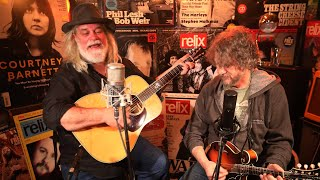 Leftover Salmon Live at Relix | 2/13/20 | The Relix Session