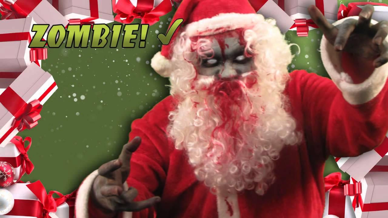 All Zombies Must Die! shuffling onto PSN December 27
