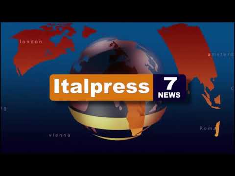 TG 7 ITALPRESS EDIZIONE SETTIMANALE DI CRONACA