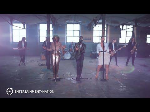 Club Sensation - Promo