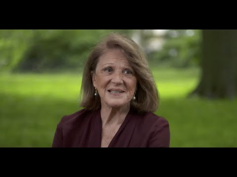 VIDEO Linda Lavin Chats With CBS SUNDAY MORNING About Advocating For