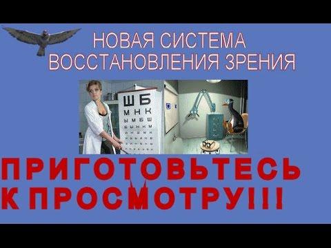 Капли для глаз для улучшения зрения по федорову