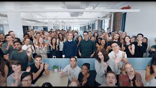 Harry's Ingenius Video Design Hilariously Details The Brand's Origin Story