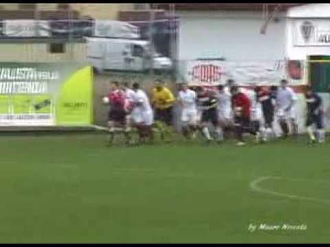 Preview video ALBIGNASEGO CALCIO-ESEDRA DON BOSCO 3-1 (27.10.2013)