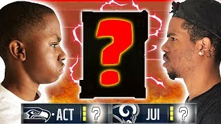 BIG TIME WAGER MATCH! EPIC PLAYER STEAL SHOWDOWN! - MUT Wars Season 2 Ep.27