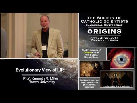 Kenneth R. Miller – To Find God in All Things: Grandeur in an Evolutionary View of Life