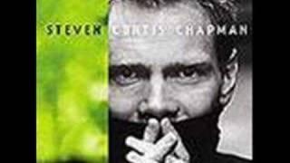 steven curtis chapman--speechless