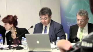 preview picture of video 'UNITAR-CIBJO Workshop at UN Pavilion, Shanghai Expo, Sep. 21-22, 2010'