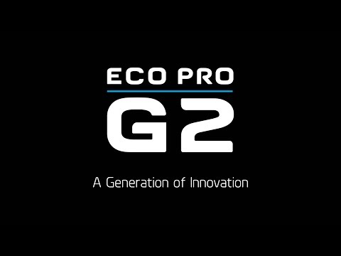 EcoPro G2 EP700W (10-156) 600 Ltr Upright Wine Cabinet Product Video