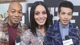 """Rent's Vanessa Hudgens and More Sing as Much of """"La Vie Bohème"""" as They Can Remember"""